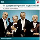Beethoven: String Quartets (Complete ) - Sony Classical Masters