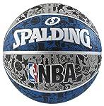 Bola Basquete  NBA Graffiti Borracha