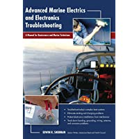 ADVD MARINE ELECTRICS & ELECTR: A Manual for Boatowners and Marine Technicians