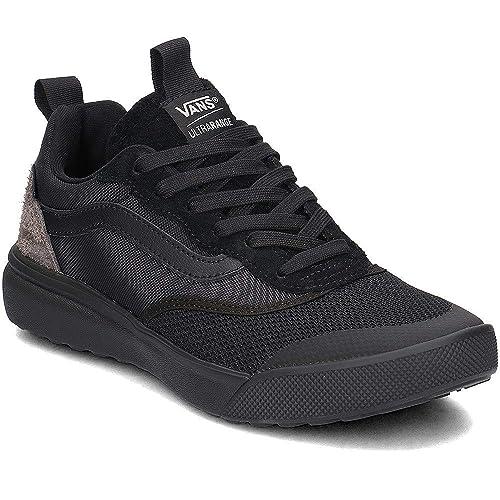 Vans Ultra Range MTE Trainers Black  Amazon.co.uk  Sports   Outdoors 991495cde