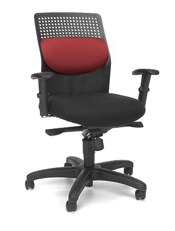 Amazoncom OFM AirFlo Series Executive Task Chair Ergonomic