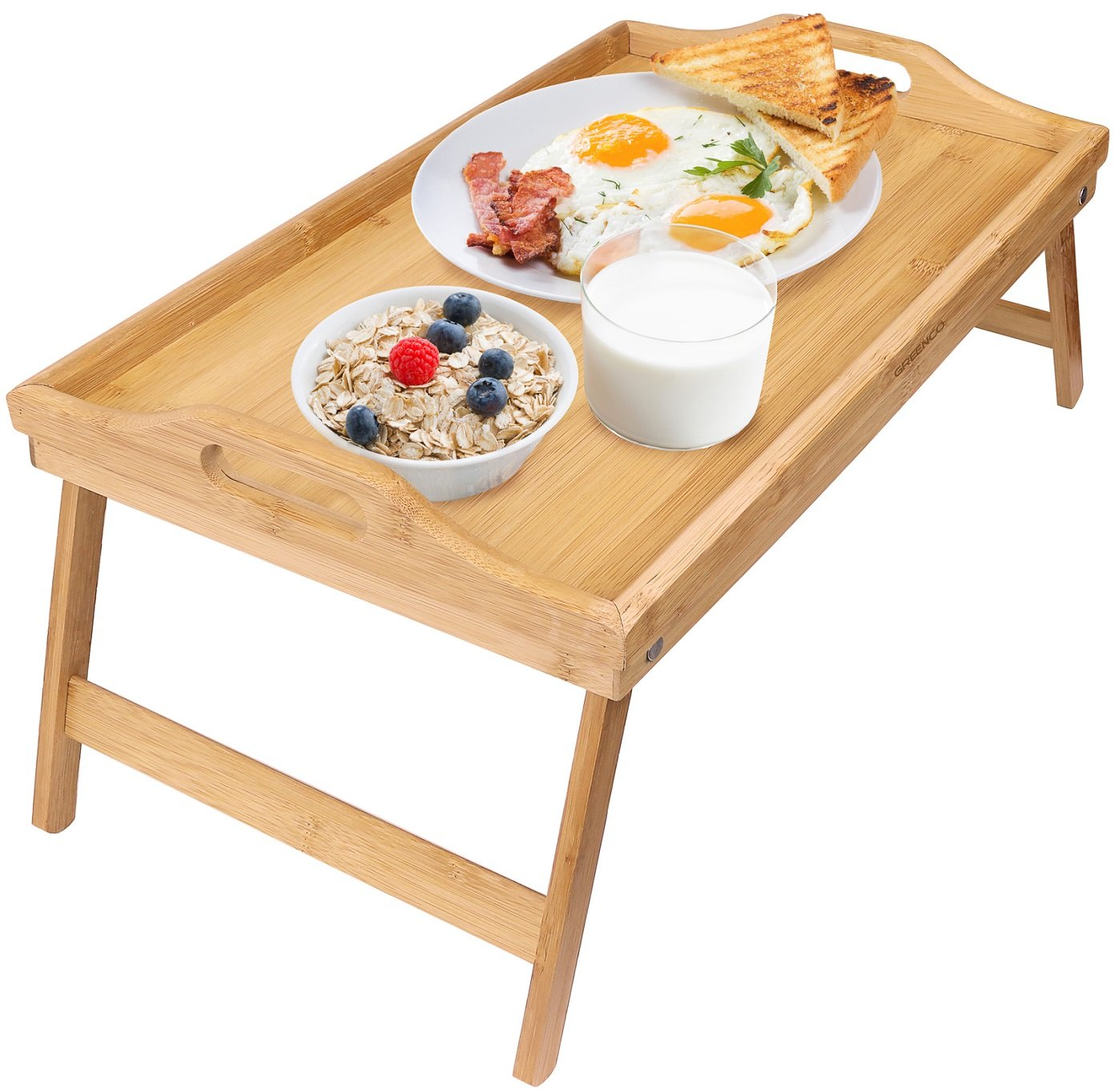 Eating Tables: Best Lap Tables & Food Trays For Eating In Bed
