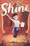 Lily's Secret Audition (Shine!)