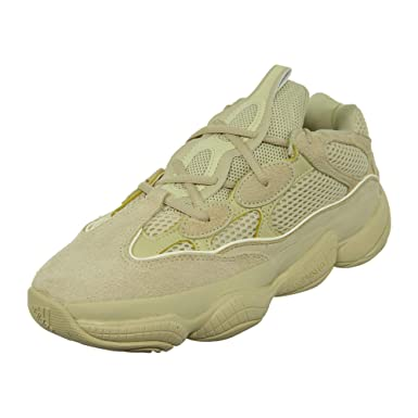 7953ae9d adidas Yeezy 500 'Moon Yellow' - DB2966 - Size ...