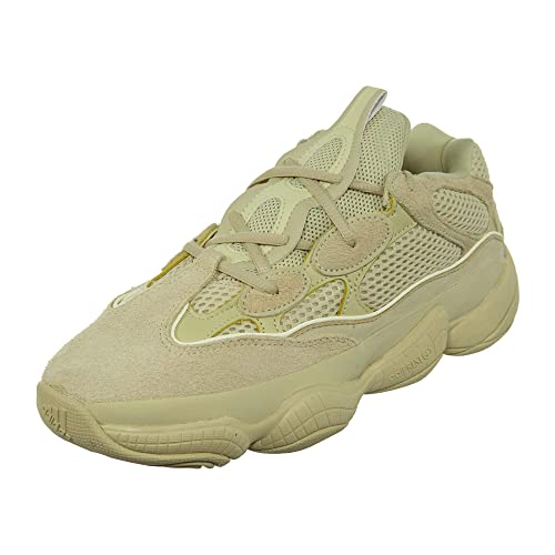 c2d603e722075 adidas Yeezy 500  Moon Yellow  - DB2966  Amazon.it  Scarpe e borse