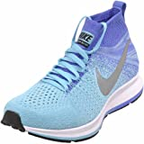 372f9ed631f11 Nike Youth Zoom Pegasus All Out Flyknit 859622 400 Blue