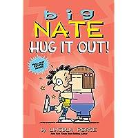 Big Nate Hug It Out (Volume 21)