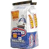 KINGSFORD(キングスフォード) BBQ(バーベキュー)用炭 チャコールブリケット 約8.43kg入り(18LB)x2袋セット