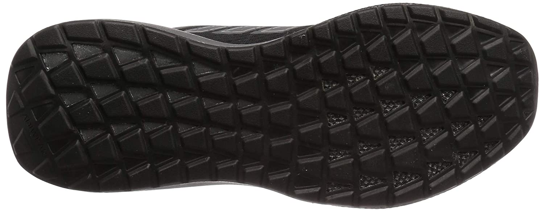 adidas Herren Novafvse Traillaufschuhe Mehrfarbig (Negbás/Negbás/Grisei 000)