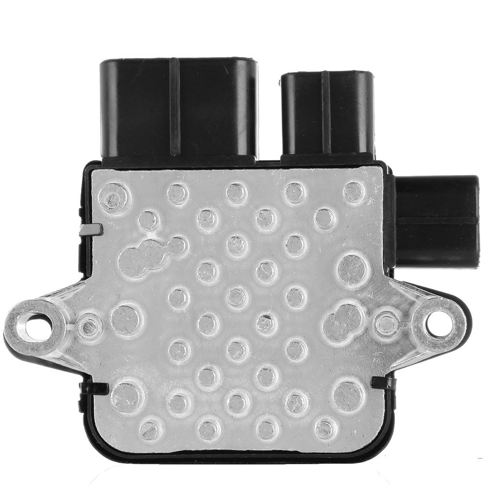 Heater Blower Motor Fan Resistor Air Conditioning Replacement Parts ECCPP fit for 2003-2013 Mazda 6 2002-2006 Mazda MPV