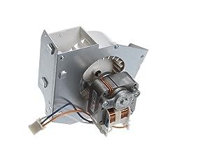 Panasonic A400A3660AP Blower Motor