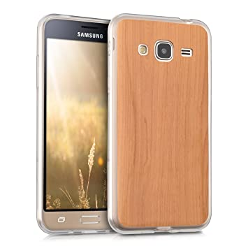 kwmobile coque samsung galaxy j3 2016