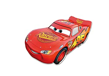 Verbetena, 014000997, Super silueta Disney Cars, decoracion ...