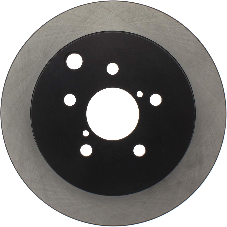 StopTech 120.44184 Premium Brake Rotor