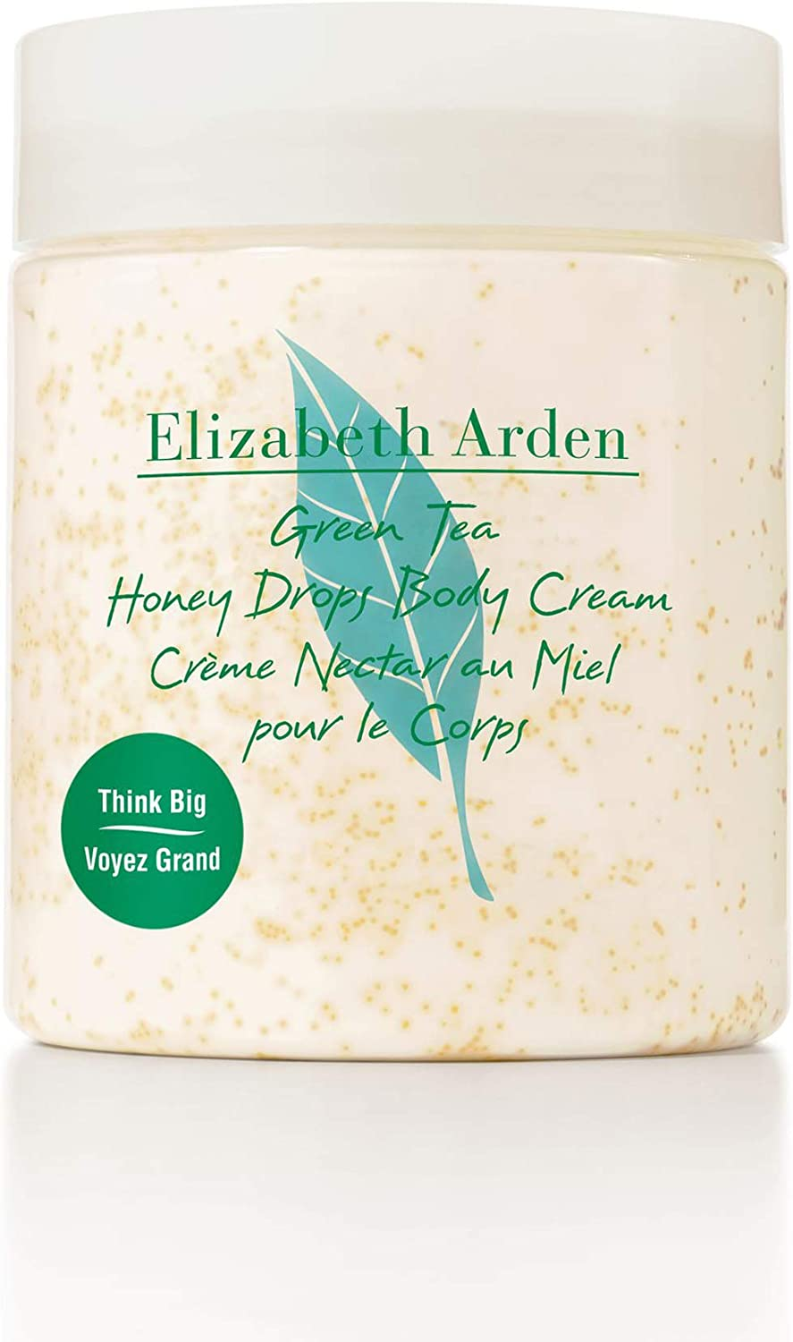 Elizabeth Arden Green Tea Honey Drops Crema Corporal 500 ml