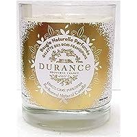 FitTrek Bougies Parfum/ées Cire de Soja Naturel Aromath/érapie Bougies avec 12 Fragrances-Lavande Jasmin Cadeaux de No/ël de Saint-Valentin Cannelle