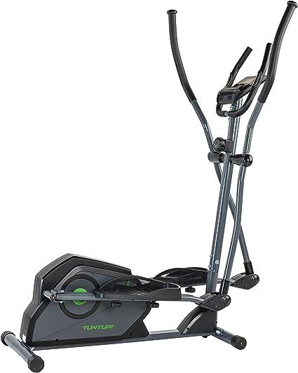 Tunturi Cardio Fit C30 Bicicleta eliptica Fitness/Bici eliptica ...