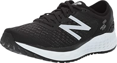 New Balance Fresh Foam 1080v9, Zapatillas de Running para Hombre, Negro (Black/White), 40 EU: Amazon.es: Zapatos y complementos