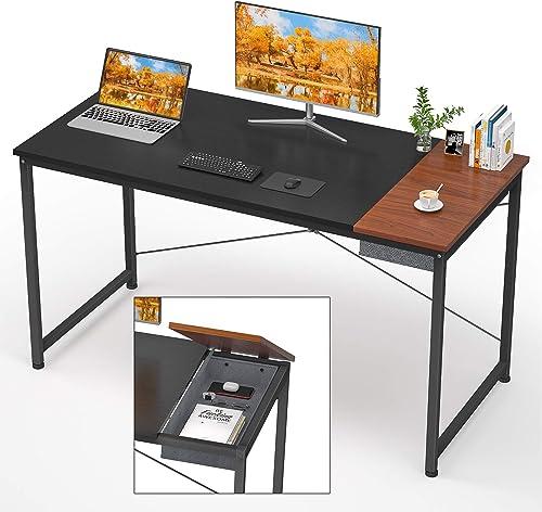 Homfio Computer Desk Office Writing Desk