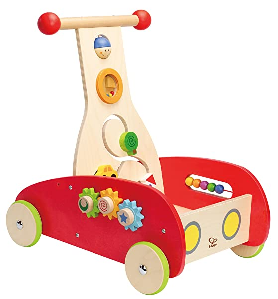 Walker Push and Pull Toy
