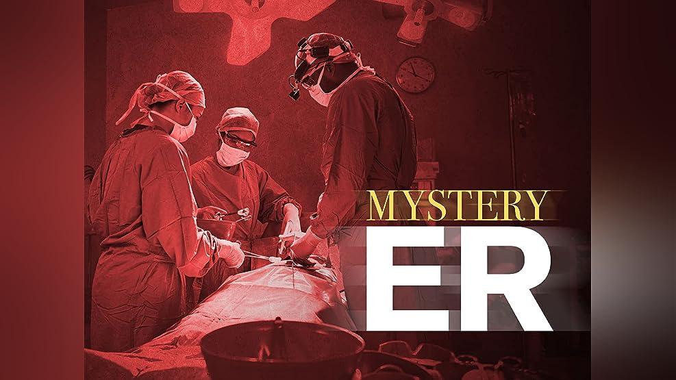Mystery ER - Season 1