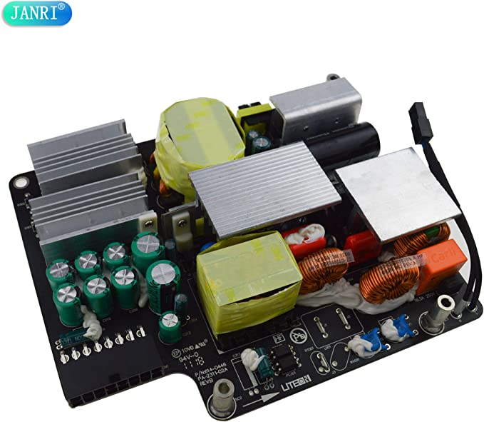 """NEW 310W Power Supply 614-0446 661-5468 for Apple A1312 iMac 27/"""" with Free Tool"""