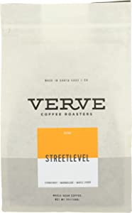 Verve Coffee Roasters, Coffee Streetlevel Blend, 12 Ounce