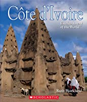 Côte D'Ivoire (Ivory Coast) (Enchantment Of The