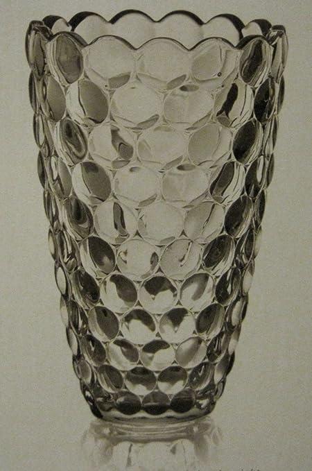 Amazon Fifth Avenue Crystal Arabella Vase 9 Inches Home Kitchen