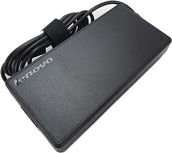 Lenovo 4x20e50578 Thinkpad 170w Ac Adapter Slim Tip Elektronik