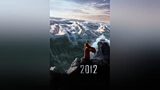 2012 Featurette: The End of the World - The Actor's Perspective