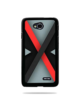 brand new 43ede d0767 LG L70 Printed Mobile Back Cover: Amazon.in: Electronics