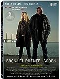 Bron (El Puente) - Temporada 2 [DVD]