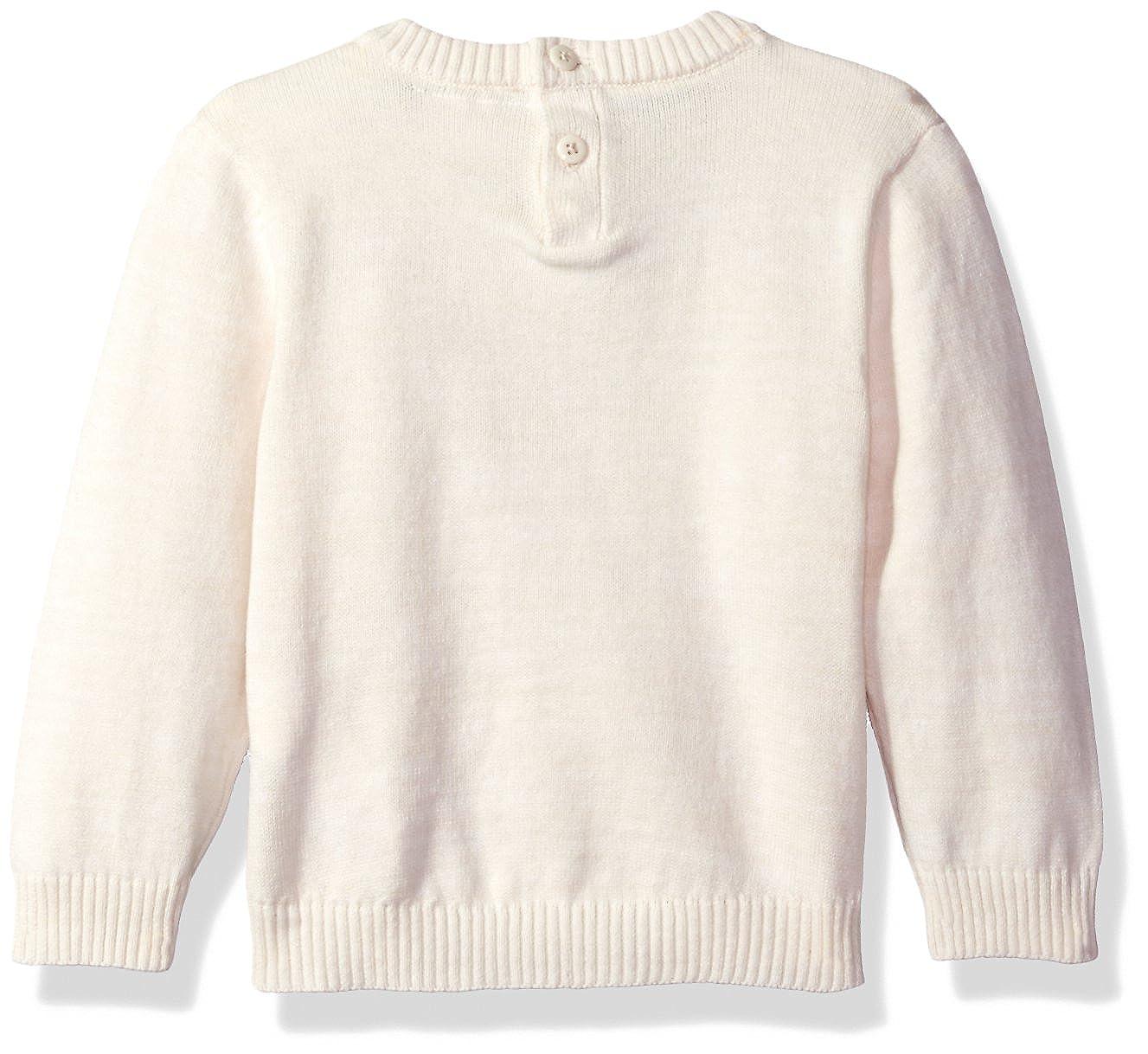 18M Rosie Pope Girls Baby Tees /& Sweater Tops White