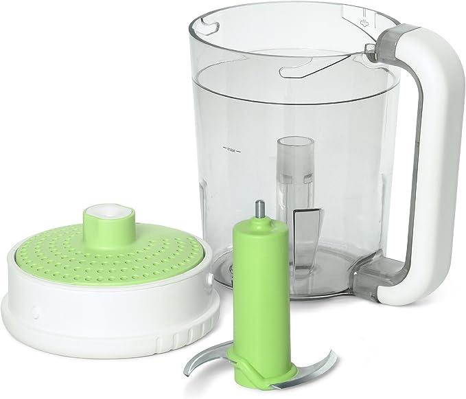Philips-Avent SCF870/23 - Robot de cocina para alimentos infantiles: Amazon.es: Bebé