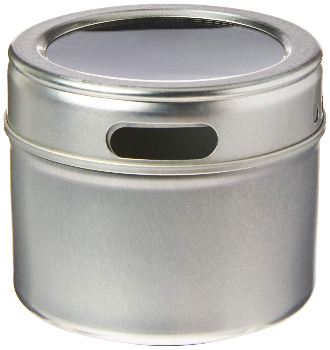 Fackelmann Cooking - Bote magnético, 6 x 5,5 cm, 1 unidad: Amazon ...