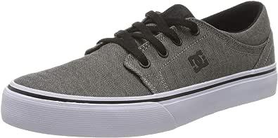 DC Shoes Trase TX Se, Zapatillas de Skateboard Hombre