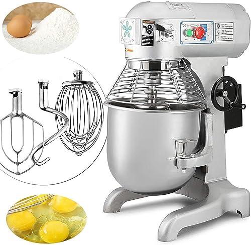 Happybuy Commercial Dough Mixer