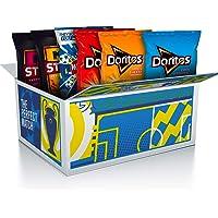 Walkers and Doritos UEFA Champions League Snacks Box