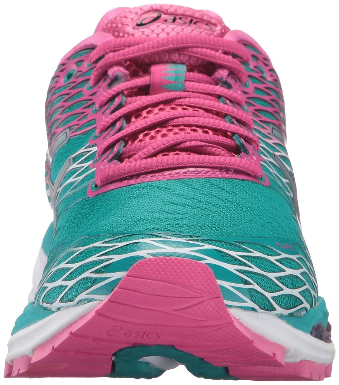 Gel Nimbus De La Mujer Asics 18 Zapatilla De Running Canadá p8v8Qf5uw0