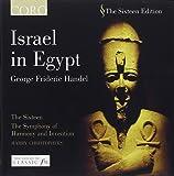 Handel - Israel in Egypt