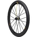 "Mavic Crossmax SL Pro WTS 27.5 in MTB Front Wheel With 2.1"" Tire Black 2016"