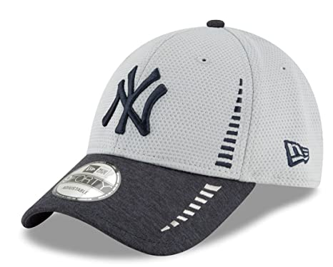 48c0de3d0be Image Unavailable. Image not available for. Color  New York Yankees New Era  9Forty MLB ...