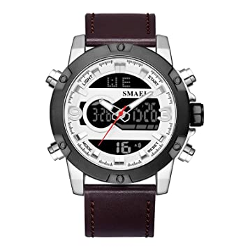 Blisfille Reloj 70 Cm Relojes Acuaticos Mujer Reloj Hombre Deportivo Reloj de Oro Reloj Hombre Piloto