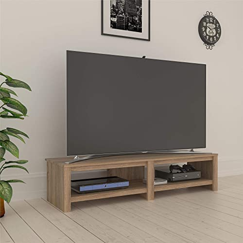 Ameriwood Basics Collection Tally TV Stand