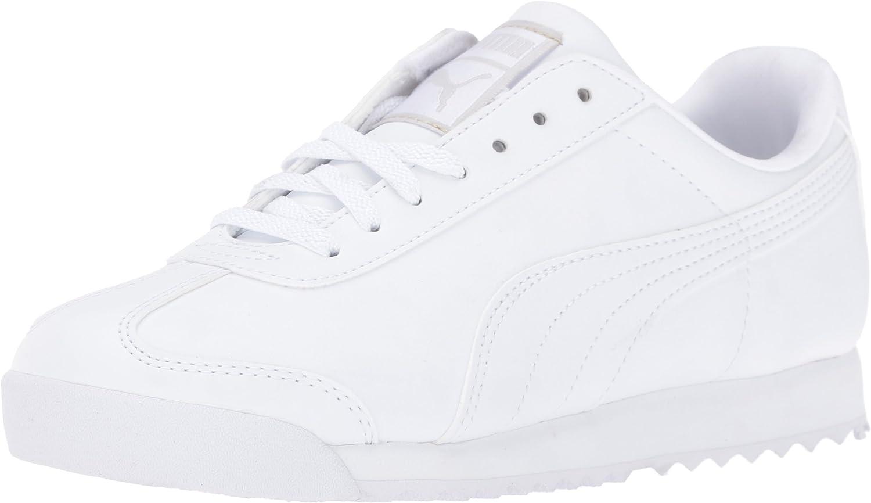 PUMA Kids' Roma Basic Jr Sneaker