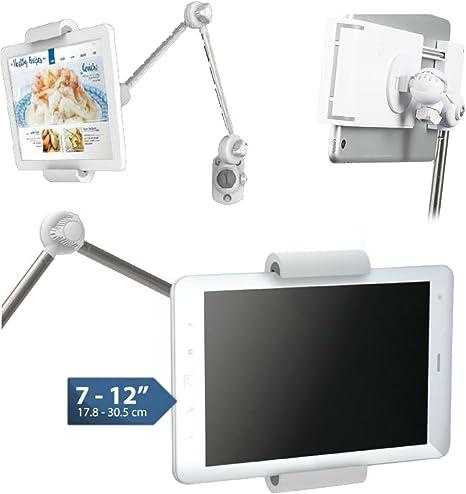 Eurosell Premium 360 ° Brazo Brazo Soporte de Pared para Tablet ...