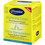 Dermisa Brightening Cream 1.5 oz