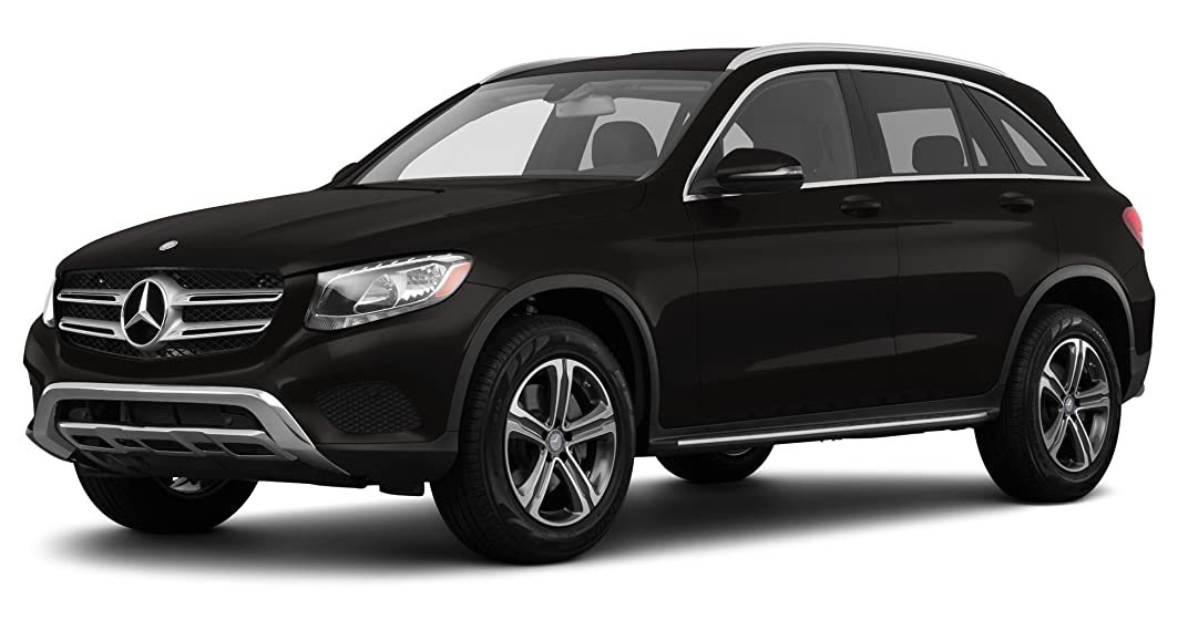 2016 Mercedes Benz Glc300 Reviews Images And
