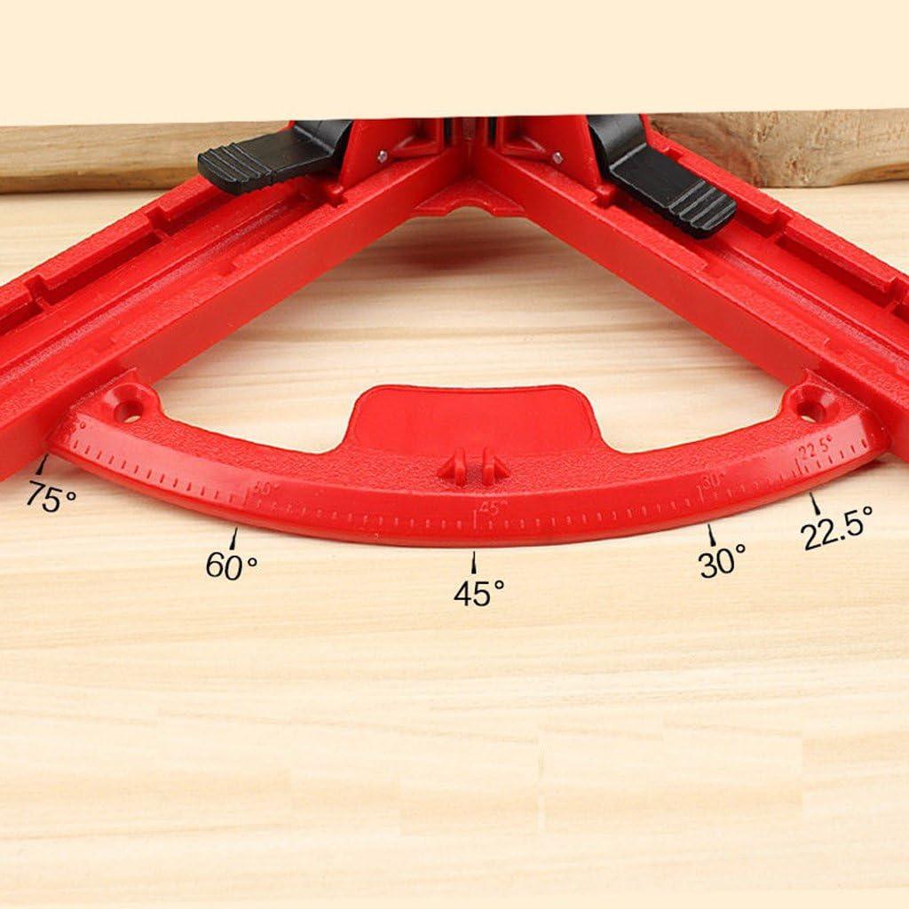 Sharplace Presses dangles Cadre Dimage Pince Titulaire Outil 90 Degr/és Accessoire de Menuiserie